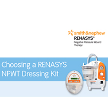 smith and nephew dressing guide